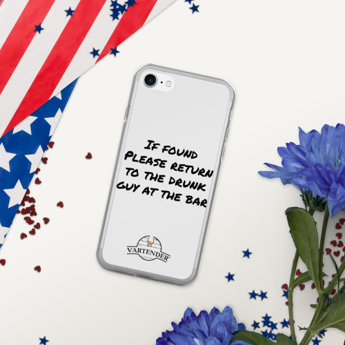 Don't Lose Your Phone - Case
