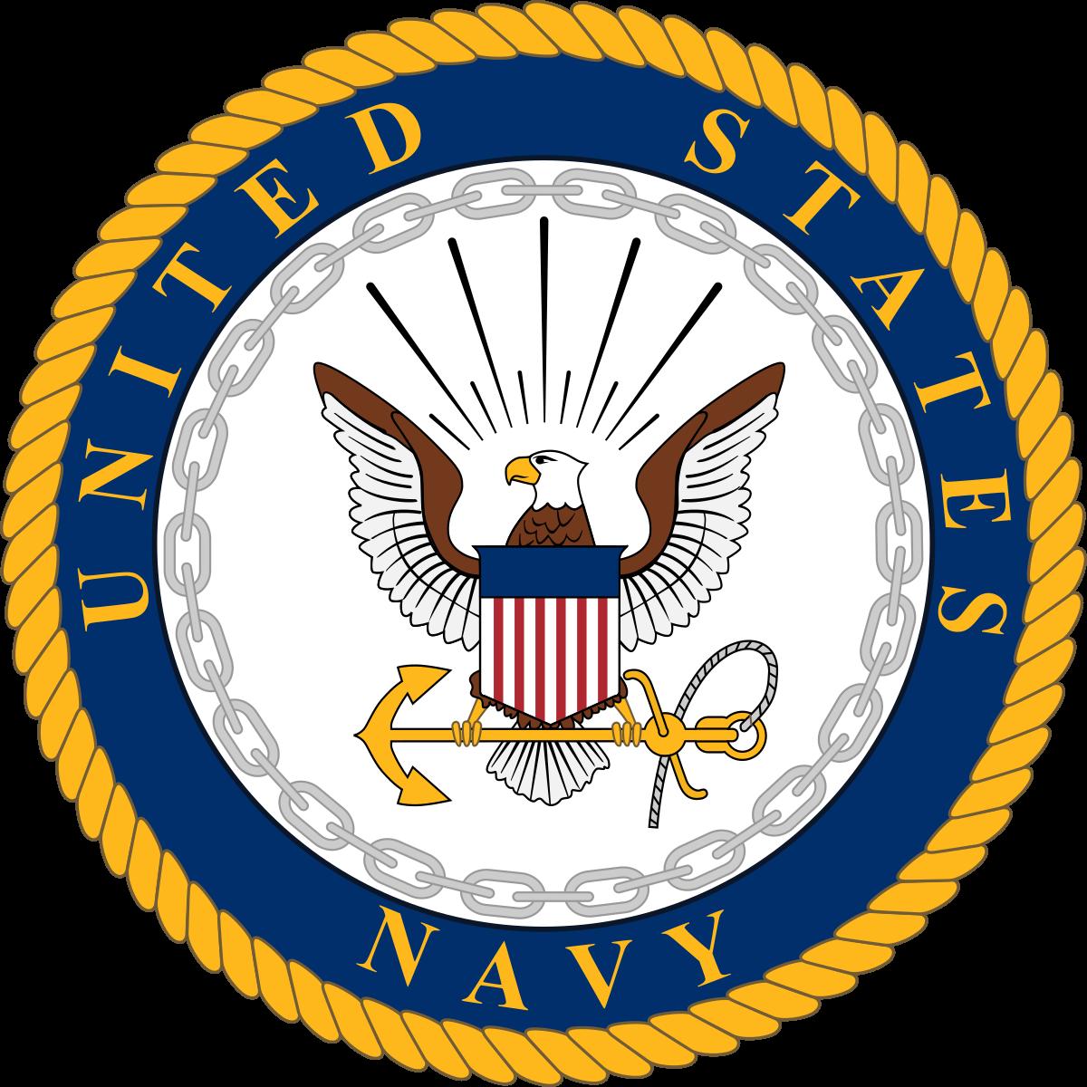 U.S. Navy Themed Items