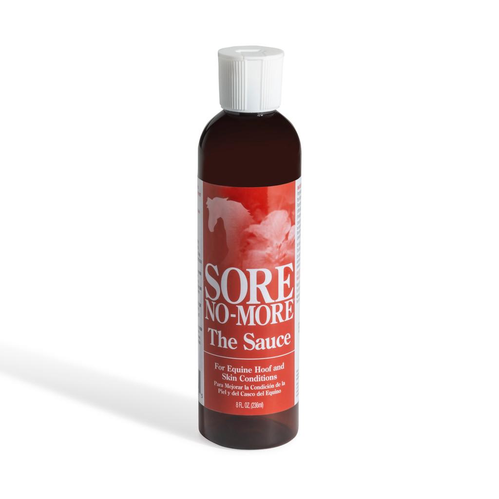 Sore No-More Classic The Sauce