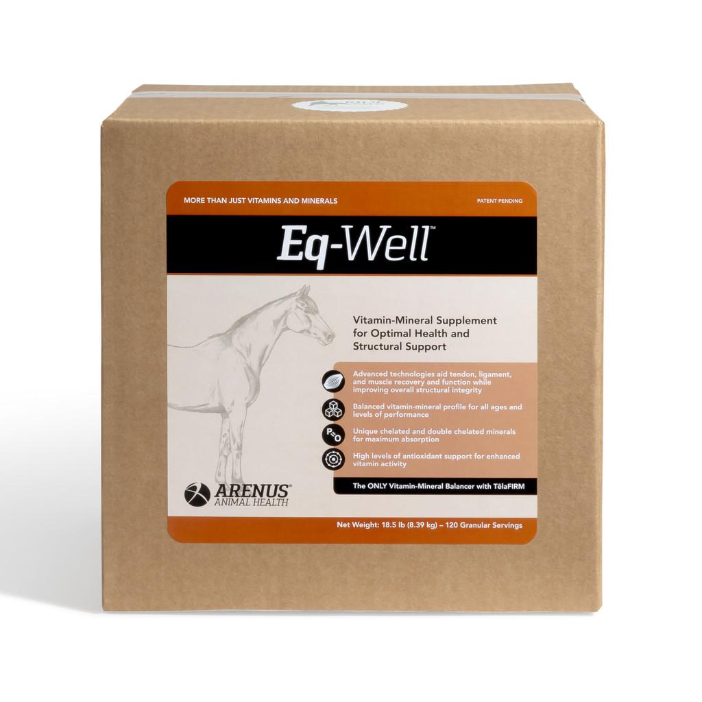 Eq-Well