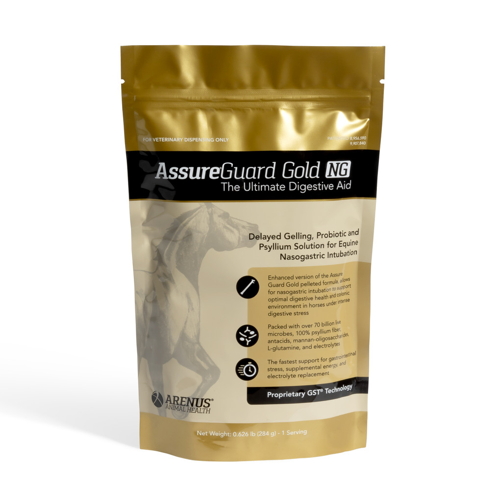 Assure Guard Gold-NG