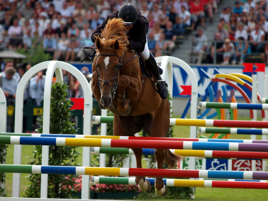 Why is my liniment banned from competition?