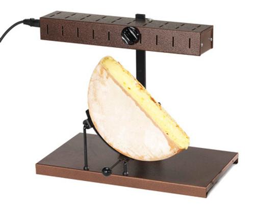 Raclette 1/2 Cheese Wheel
