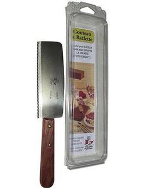 Knife for Raclette