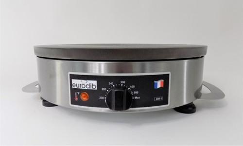 Single electric crepe maker CEEB42-208
