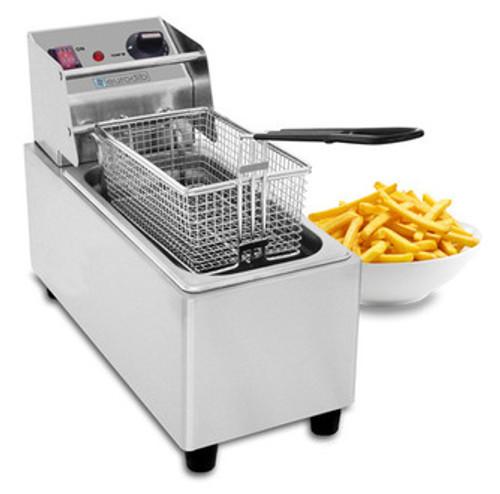 Fryer Electric SFE01820 Eurodib