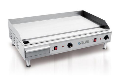 Griddle Electric Eurodib SFE04910