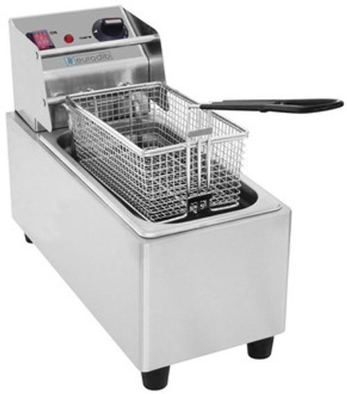 Eurodib SFE01860 220V 8 Litre Commercial Deep Fryer