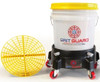 Grit Guard 5 Gallon Bucket Kit  W/ Dolly