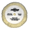 Buff and Shine Twisted Wool Pad 6 in. *New* (601G)