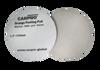 """CarPro Velvet Orange Peel Removal Pad - 5 1/4"""""""