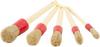 RaceGlaze Detailing Brush Set