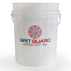 Grit Guard 5 Gallon Wash Bucket