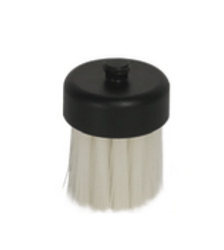 Rupes ibrid Nano Nylon Hard Brush