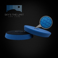 """Sky's the Limit 6 1/2"""" Navy Blue Spider pad"""