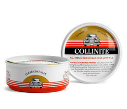 Collinite No. 476s Super Doublecoat Paste Wax (476s)