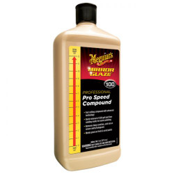 Meguiars M100 Pro Speed Compound (M10032)