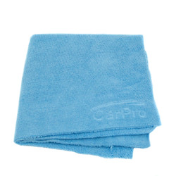 "CarPro 2 Face (No Lint) 16"" x 16"" - Blue"