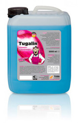 TUGA Tugalin Glass Cleaner 5 Liter (1.32 Gallon)