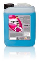 TUGA Tugalin Glass Cleaner 5 Liter (1.32 Gallon)
