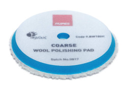 "RUPES Blue Coarse Wool Pad - 6"" (9.BW180H)"