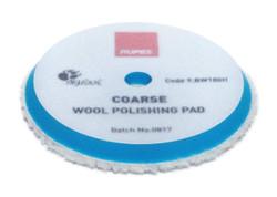 "RUPES Blue Coarse Wool Pad - 6"" (9.BW180H)"