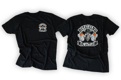 Detailing Outlaws Shirt