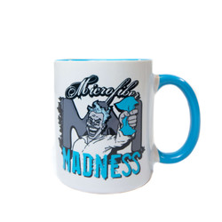 Microfiber Madness Coffee Mug