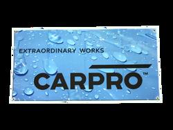 CarPro 2019 Banner