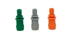 IK Foam 1.5 Foaming Adapters - 3PC Set  (81776900)