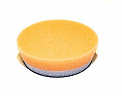 Lake Country HDO Orange Polishing Pad - 3