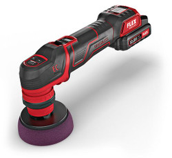 Flex PXE 80 Cordless Nano Polisher