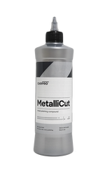 CarPro MetalliCut Metal Polish 500ml (17oz)