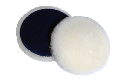 CarPro Wool pad