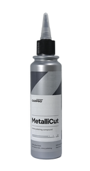 CarPro MetalliCut Metal Polish 150ml (5oz)