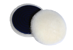 CarPro Wool pad