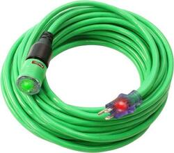Green Cord 50ft
