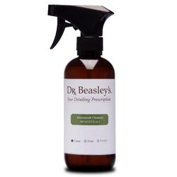 Dr Beasley's Microsuede Cleanser