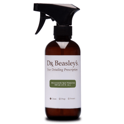 Dr Beasley's Microsuede Spot Remover