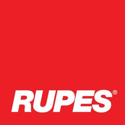 """RUPES """"Logo"""" Banner 3ft x 3ft(9.Z879/L)"""
