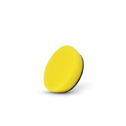 """Oberk Single Step Medium Grade Yellow Foam Pad 3"""""""