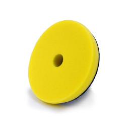 """Oberk Single Step Medium Grade Yellow Foam Pad 5"""""""