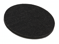 "CarPro 5 1/4"" Denim Orange Peel Removal Pad"