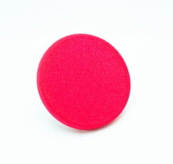 "5 1/2"" Low Profile Hydrotech Crimson Finishing Pad"