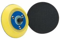 """Flexible Backing Plate: Dual Action - 3 1/2"""""""