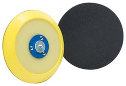"""Flexible Backing Plate: Dual Action - 6"""""""
