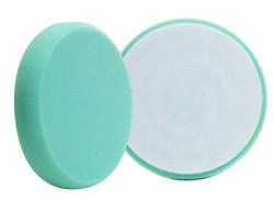 "6 1/4"" Buff and Shine Green Polishing Pad"