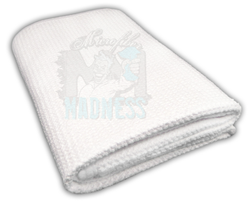 "Microfiber Madness WaveRider (40"" x 20"")"