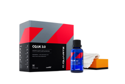 Cquartz UK Edition 50ml Kit