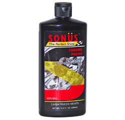 Sonus Chrome Polish - 16 oz.